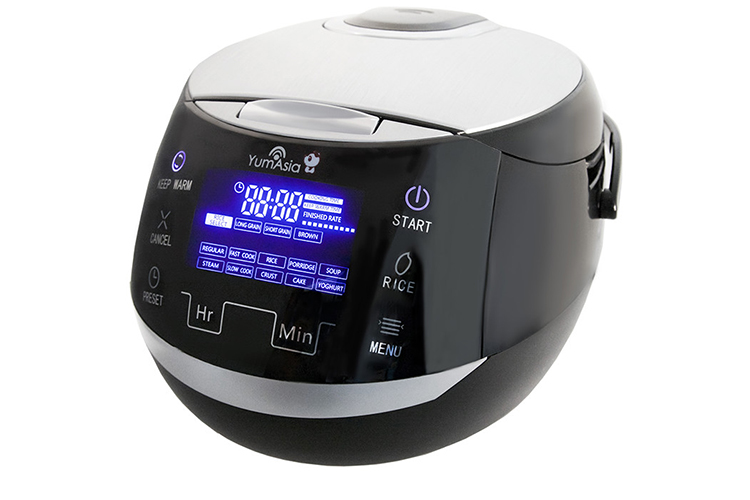 Sakura Ceramic Multifunction Rice Cooker