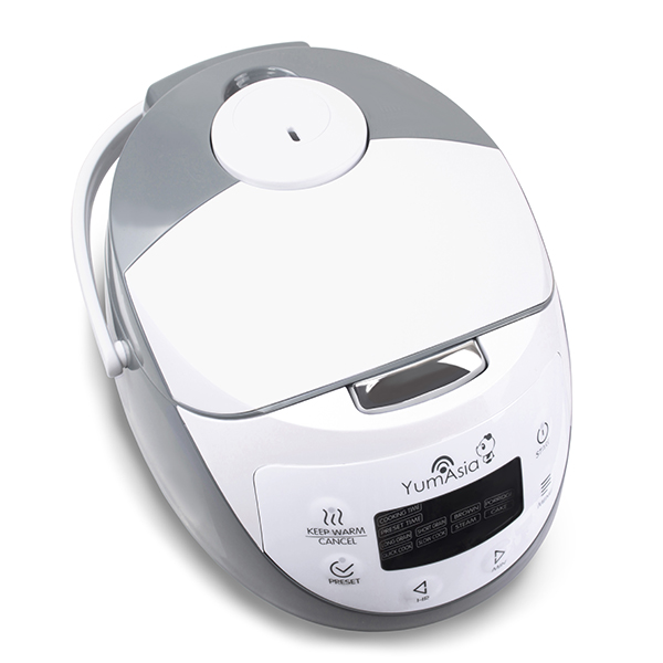 Explore The Features Of The Panda Mini Rice Cooker