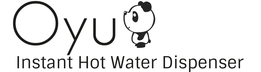 Oyu instant hot water dispenser